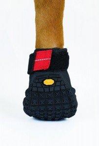 Ruffwear Grip Trex Boots for Dogs, 3.0-Inch, Granite Gray
