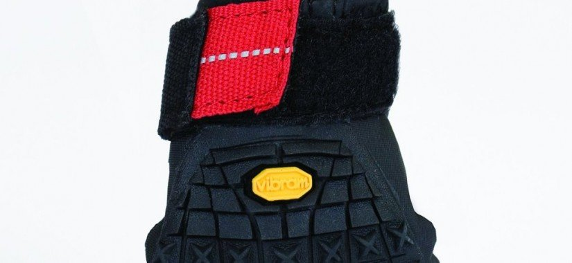 Ruffwear Grip Trex Boots for Dogs, 3.0-Inch, Granite Gray