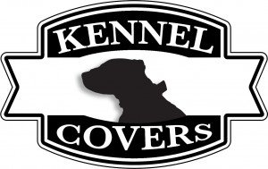 iDeal Fabrics Dog Kennel Cover (10×10)