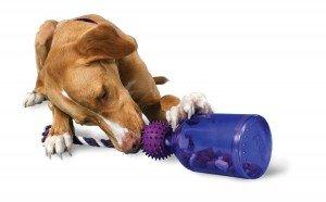 PetSafe Busy Buddy Tug-A-Jug Meal Dispensing Dog Toy